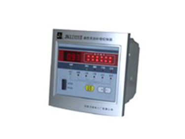 JKL21A系列无功亚博网控制器