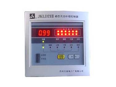 JKLD21 系列动态无功亚博网控制器