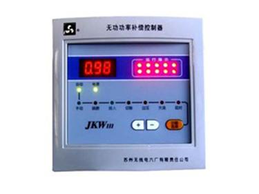 JKW型 无功功率自动亚博网控制器