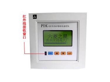 PDKⅢ无功亚博网综合测控仪